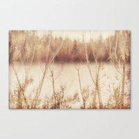 Breeze Canvas Print