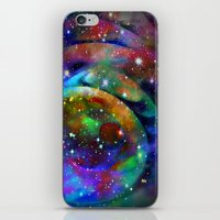 Another Solar System iPhone & iPod Skin