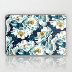 Mount Cook Lily (Night) Laptop & iPad Skin