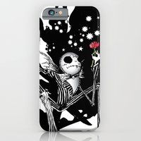 iPhone & iPod Case featuring Oh! you my rose by eduardo vargas