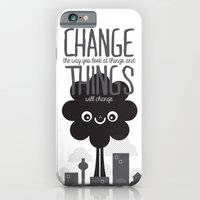 iPhone & iPod Case featuring Perspective by Tratinchica