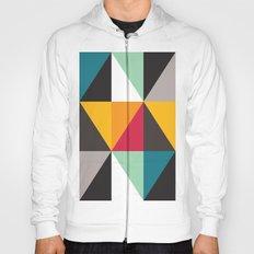 Triangles # 2 Hoody