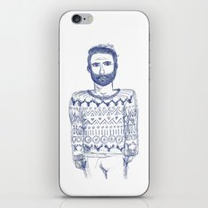 Escuchar iPhone & iPod Skin