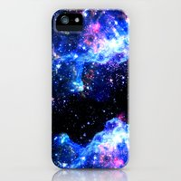 iPhone 5/5s Case featuring Galaxy by Matt Borchert