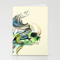 Therapy 2 Stationery Cards