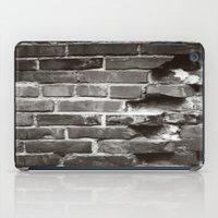 Brick House iPad Case