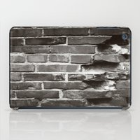 Brick House iPad Case