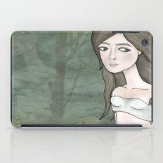 lili remix. iPad Case