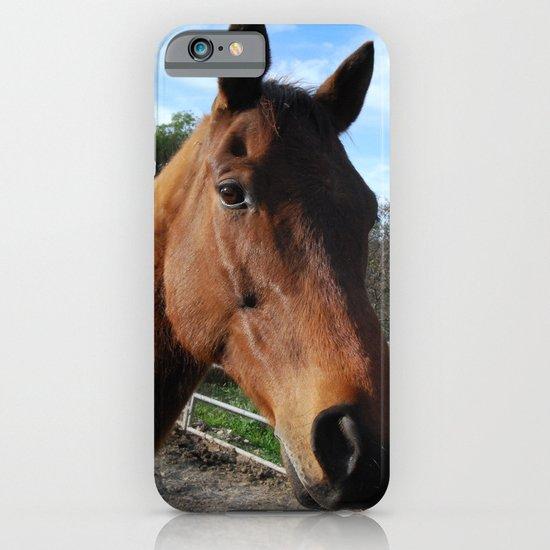JacK iPhone & iPod Case
