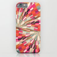 iPhone Cases featuring Convoke by Danny Ivan