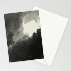 Hole In The Sky III Stationery Cards