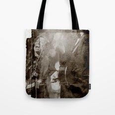 The Civil Wars Tote Bag