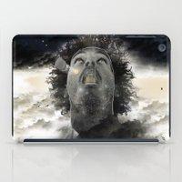 Star Gaze iPad Case