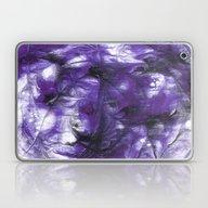 Abstract #23 Laptop & iPad Skin