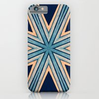Snowflake  iPhone 6 Slim Case
