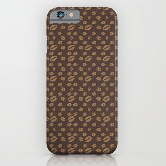 Fancy a cup of coffee? iPhone & iPod Case