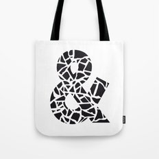 And Tote Bag