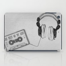 Music, please! iPad Case