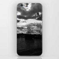 Atom Bomb iPhone & iPod Skin