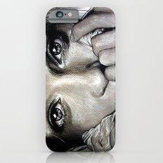 The Goodbye Girl (VIDEO IN DESCRIPTION!) iPhone 6s Slim Case