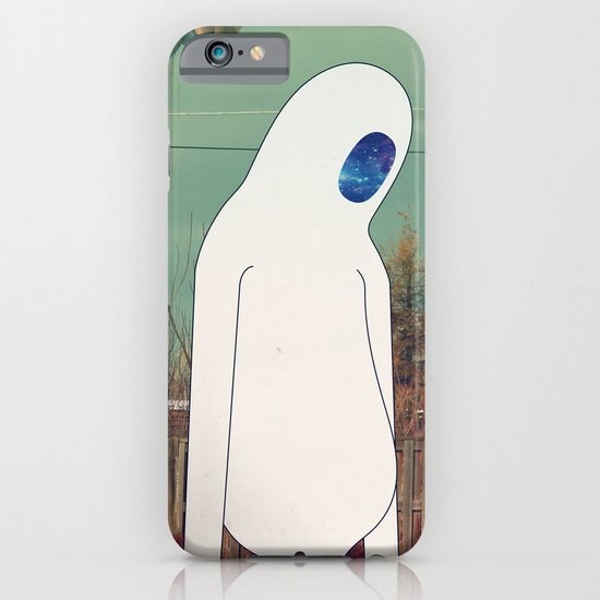 2_tizi iPhone & iPod Case