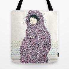 Musa Tote Bag