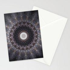 Suki (Space Mandala) Stationery Cards