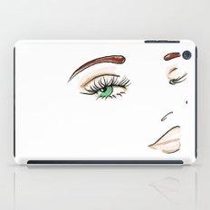 Eyes on You iPad Case