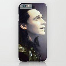 Loki - Incomplete iPhone 6 Slim Case