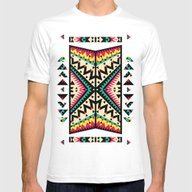 T-shirt featuring Tribal by Ornaart