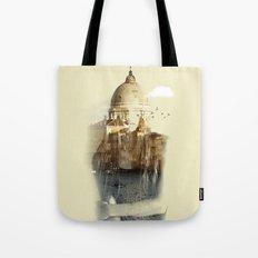 Venetian Arms Tote Bag