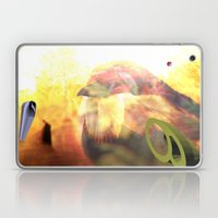 Genasearak Laptop & iPad Skin