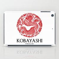 Kobayashi iPad Case