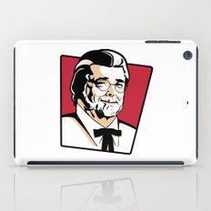 Colonel George iPad Case
