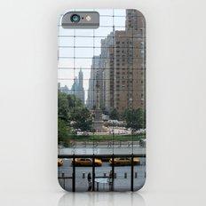 Perfect Order Slim Case iPhone 6s