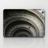 The Climb Of A Lifetime iPad Case
