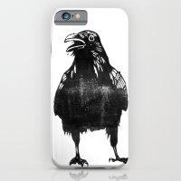Kraaaaaak! iPhone 6 Slim Case
