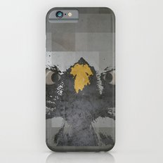 angry eagle iPhone 6s Slim Case