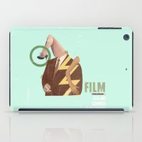 Charles Brown The Story … iPad Case