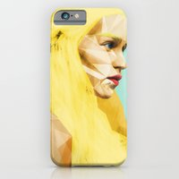 Game of Thrones - Khaleesi iPhone & iPod Case