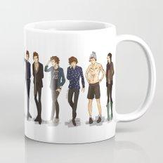 Styles' Style Mug