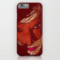 Sister Hazard iPhone 6 Slim Case