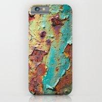 'Rust' iPhone 6 Slim Case