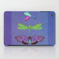 The Beautiful People iPad Case