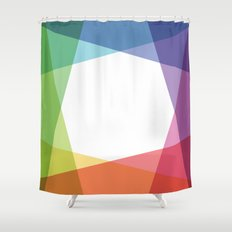 Fig. 001 Shower Curtain