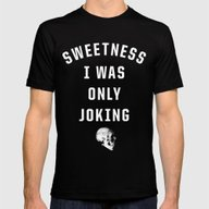 T-shirt featuring Sweetness by Anna Dorfman