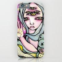 Meredith iPhone 6 Slim Case