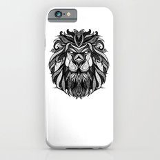 Signs of the Zodiac - Leo iPhone 6 Slim Case