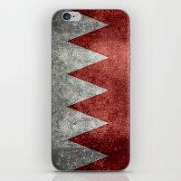 The Flag Of The Kingdom … iPhone & iPod Skin