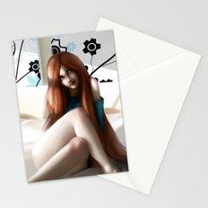 Angela´s Wait Stationery Cards